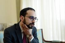 Հայկական կողմի գերիների ցուցակներն անընդհատ թարմացվել են ու պարբերաբար ներկայացվել են գործընկերներին. Տիգրան Ավինյանի գրասենյակ