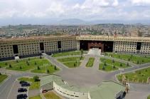 Վարազդատ Դալիբալթայանը նշանակվել է պաշտպանության նախարարի խորհրդական