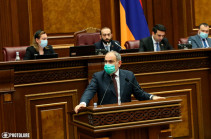 Armenia's PM: We see manifestations of fascism in Azerbaijan