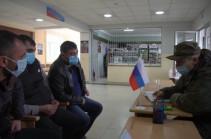 Ավելի քան 2300 մարդ օգնության խնդրանքով դիմել է Լեռնային Ղարաբաղի ընդունարանի կենտրոն