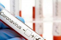 Number of coronavirus cases grows by 307 in Armenia in past day, 6 deaths recorded