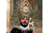 Artsakh Diocese of Armenian Church has a new Primate