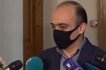«Լուսավոր Հայաստանը» ԲԴԽ անդամների ընտրության քվեարկությանը չի մասնակցի
