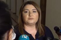 «Բարգավաճ Հայաստան» խմբակցությունը ԲԴԽ անդամների ընտրության քվեարկությանը չի մասնակցելու