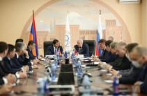 2021 год станет определяющим для работы Армянской АЭС