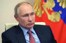 Путин и глава Евросовета обсудили совместную борьбу с COVID-19
