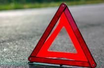 Ավելի քան 30 մարդ է տուժել Գրանդ Կանյոն ուղևորվող ավտոբուսի վթարի հետևանքով