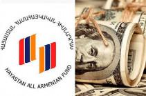 «Հայաստան» համահայկական հիմնադրամի միջոցներն օգտագործվել են դրամի անկումը դանդաղեցնելու համար. 168.am
