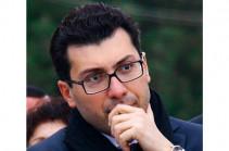 Микаел Минасян: Пашинян решил назначить послом в США главу парламентской фракции «Мой шаг» Лилит Макунц