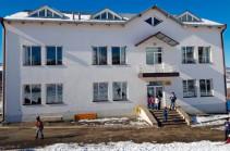 Արցախի Շոշ գյուղի դպրոցն արդեն գործում է. վերադարձել են գրեթե բոլոր աշակերտները