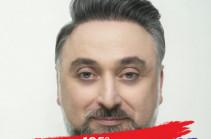 Ժամն է գոտեպնդվելու և ոգեշնչելու մեր հայորդիներին. Ադամ Բարրոյի մարդասիրական հորդոր-միջոցառումը՝ Երևանում