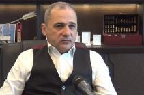 Վահե Հակոբյանին կանչում են հարցաքննության, երբ նա քաղաքական հայտարարություններ է անում. Փաստաբանները պնդում են՝ քաղաքական հետապնդում է