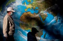 Աշխարհում կորոնավիրուսով վարակվածների թիվը գերազանցել է 100 միլիոնը