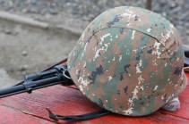 Армия Карабаха обнародовала новый список погибших военнослужащих