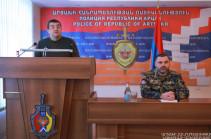 Статус Нагорного Карабаха в составе Азербайджана неприемлем – президент НКР