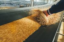 Միշուստինը հրամանագիր է ստորագրել ցորենի արտահանման տուրքը բարձրացնելու մասին