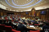 Самороспуск парламента, внеочередные выборы без необходимости отставки премьера Армении – обсуждаются изменения в Конституцию