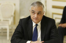 Meeting of Armenian, Russian and Azerbaijani vice PMs to take place in upcoming days - Armenian Vice PM's office