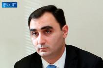 Թուրքիայից տարբեր տեսակի ապրանքների մեծածավալ ներմուծում է եղել Հայաստան. Պիպոյան