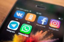 WhatsApp-ի և Instagram-ի աշխատանքում խափանումներ են տեղի ունեցել