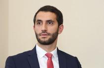 ԵԽ պաշտոնյաները Ռուբեն Ռուբինյանին վստահեցրել են՝ Ադրբեջանում հայ գերիների հարցը կպահեն իրենց ուշադրության կենտրոնում