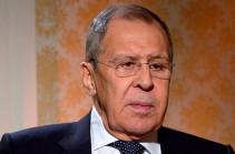 Ռուսաստանն, Իրանը և Թուրքիան հետաքրքրված են Լեռնային Ղարաբաղի տնտեսության վերականգնմամբ. Լավրով