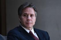 Энтони Блинкен стал новым госсекретарем США