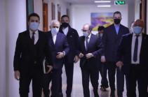 ՀՀ և Իրանի միջև բարեկամությունը միջմշակութային երկխոսության լավագույն օրինակ է. Արա Այվազյան (Տեսանյութ)