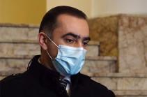 Հիմնավոր փաստ չկա, որ Հայաստանից անձնագրեր են բաժանվել ադրբեջանցիներին. Փոխոստիկանապետ (Տեսանյութ)