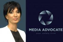 Լրագրողին հետապնդում են՝ խոչընդոտելով մասնագիտական աշխատանքը. «Մեդիա պաշտպան»