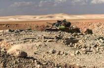 Сирийская армия и протурецкие боевики провели встречные атаки на юге Идлиба
