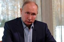 Путин заявил, что цифровые гиганты начинают конкурировать с государством