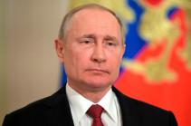 Договоренности РФ, Азербайджана и Армении по Карабаху последовательно реализуются - Путин