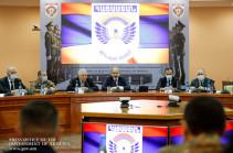 Мы должны развивать наши союзнические отношения с Россией – премьер Армении