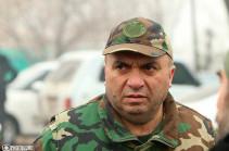 Փաշինյանին զենքով վերացնելու մասին հայտարարությունից հետո Վահան Բադասյանը բերման է ենթարկվել ԱԱԾ
