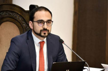 Пять армянских пленных возвращаются в Армению из Азербайджана