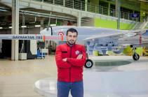 Сельчук Байрактар анонсирует новые контракты с Азербайджаном