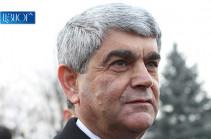В Карабахе формируются профессиональные воинские подразделения на контрактной основе