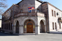 Artsakh permanent representation in Russia to continue operating