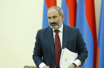 Armenia's PM to head to Kazakhstan on working visit