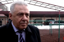 Armenia's DM refuses to answer whether Defense Army will be dissolved or not