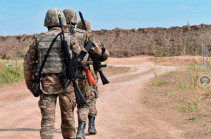 Artsakh Defense Army publishes new list of 52 killed servicemen