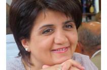 Artsakh president has new spokesperson