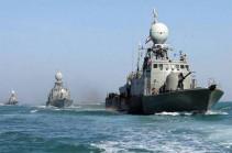 Посол России в Иране анонсировал военно-морские учения в Индийском океане