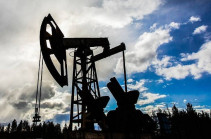 Average oil price expected at $54.2 per barrel in 2021, says European Commission