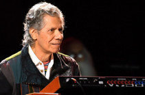Jazz musician Chick Corea dies aged 79