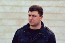 Абраамян: Нет глубокого осознания того, что с безопасностью Сюника мы обеспечиваем безопасность всей Армении
