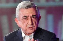 These authorities did not return lands, they handed over lands, destroyed our army, there is a difference – Serzh Sargsyan