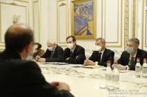 «Голос Армении»: Рестарт Минской группы: господа сопредседатели, верните Марал Наджарян