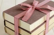 Գիրք նվիրելու օրվան ընդառաջ «Էդիթ Պրինտ» հրատարակչությունը ներկայանում է չորս նոր գրքերի շնորհանդեսներով